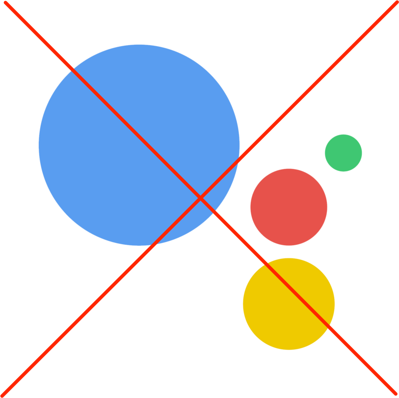 【Android】Googleアシスタントを無効に!