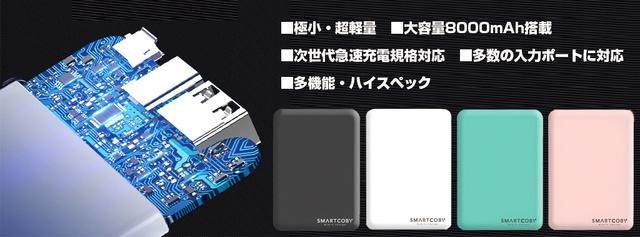 SMARTCOBYの詳細