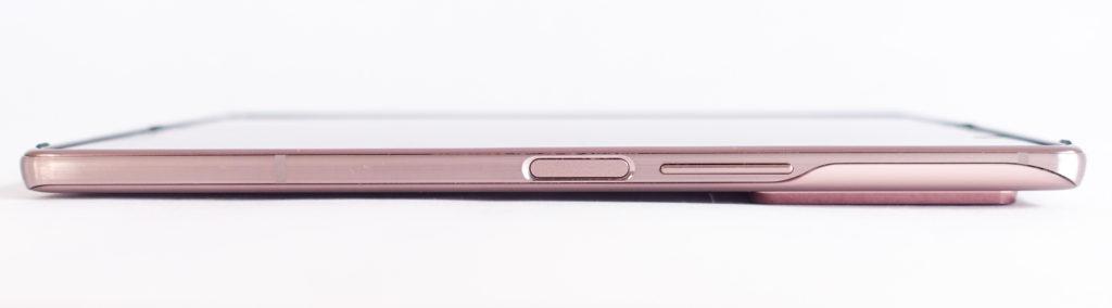 Galaxy Z Fold2 5G の外観と解説