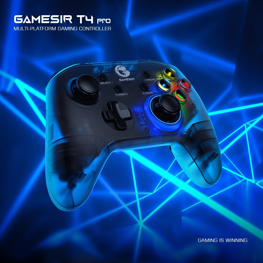 GameSir T4 pro イメージ