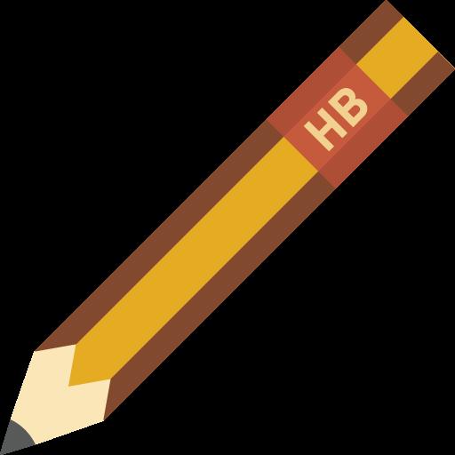 鉛筆の画像