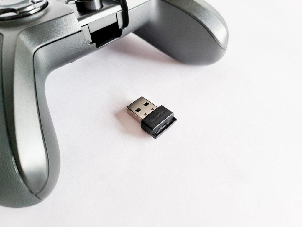 GameSir G4proの外観と機能をチェック!