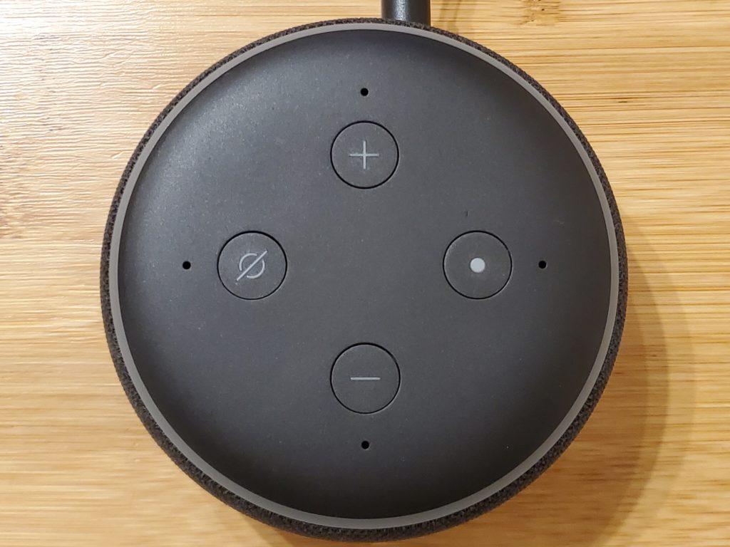 Echo DotをFire TV Stickと連携