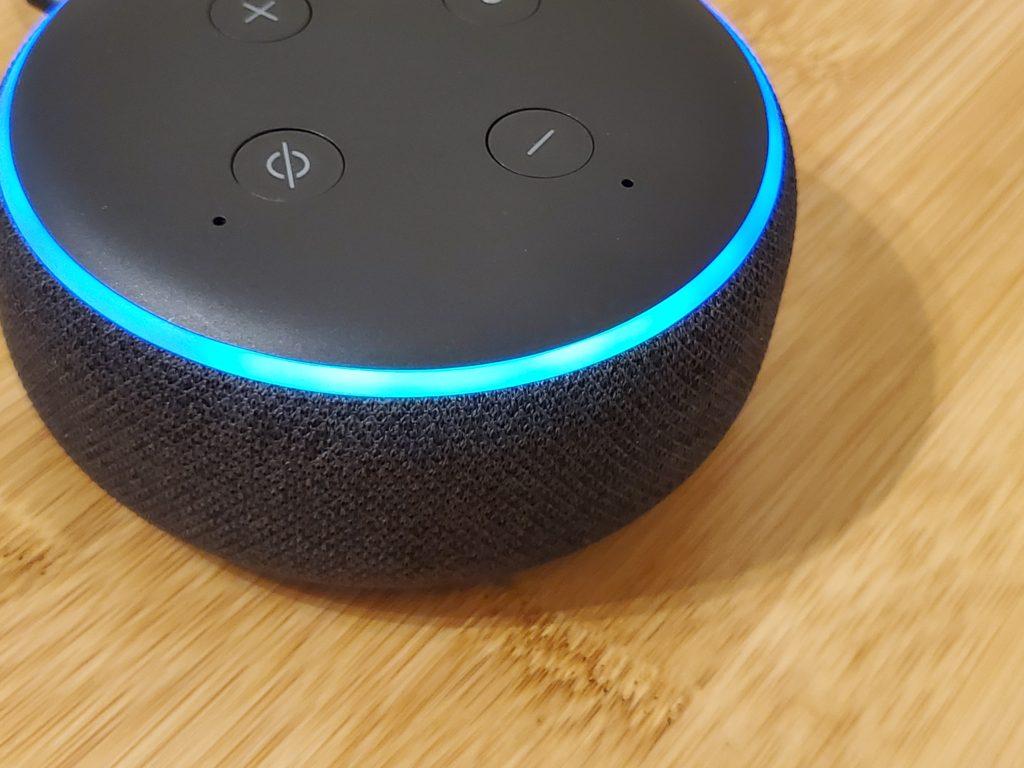 Echo Dotのレビューまとめ