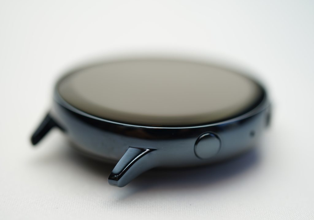 Galaxy Watch Active2 44mm カッコよすぎて買ってしまったのでレビュー。